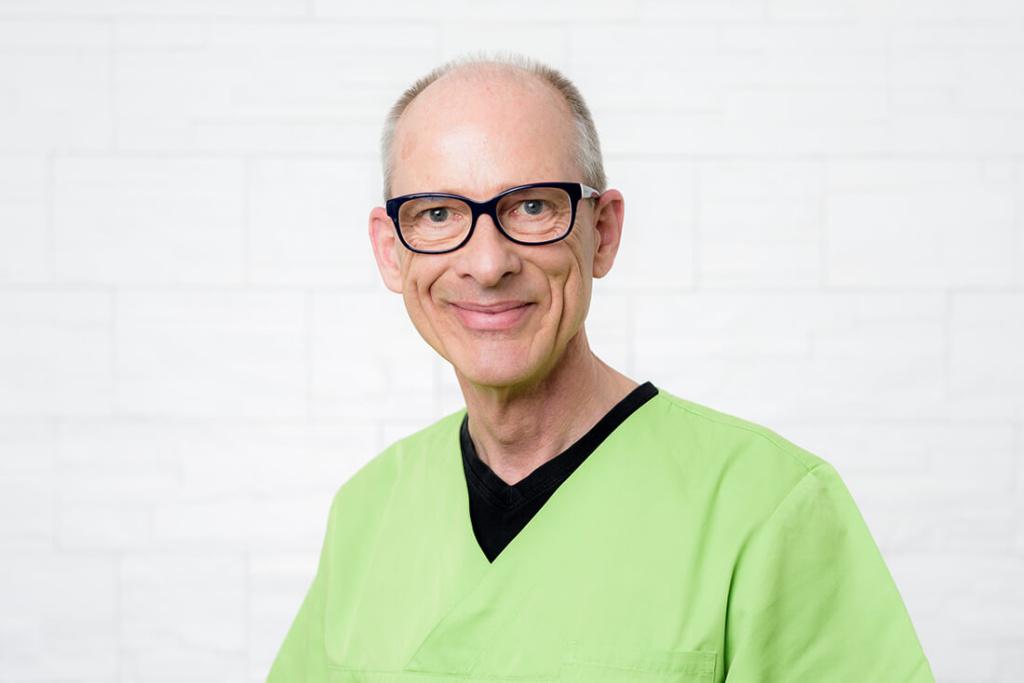 Zahnarzt Köln-Ostheim - Zahnarzt Johannes Kroll - Team