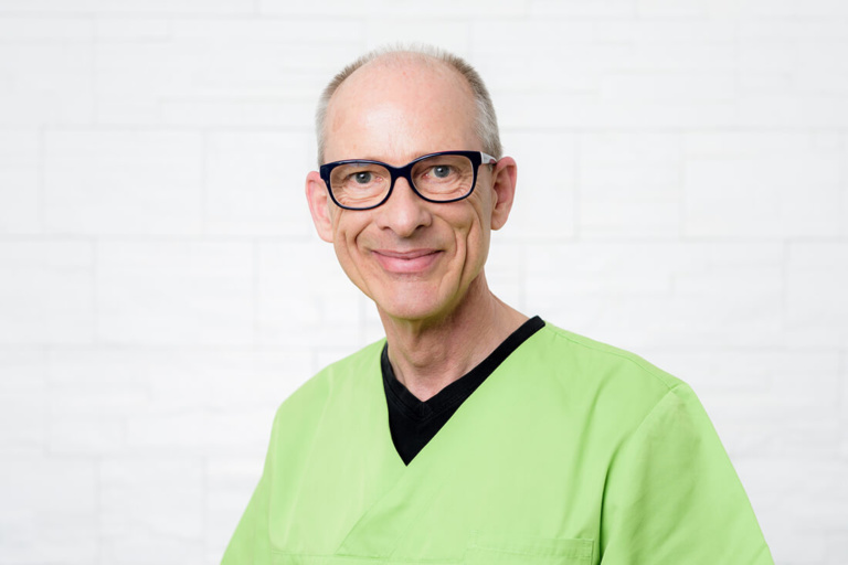 Zahnarzt Köln-Ostheim - Kroll & Apostologlou - Team - Johannes Kroll